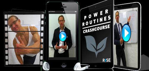 Intensiver Videokurs mit begleitendem E-Book