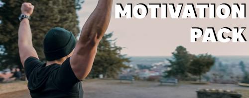 Motivation Pack
